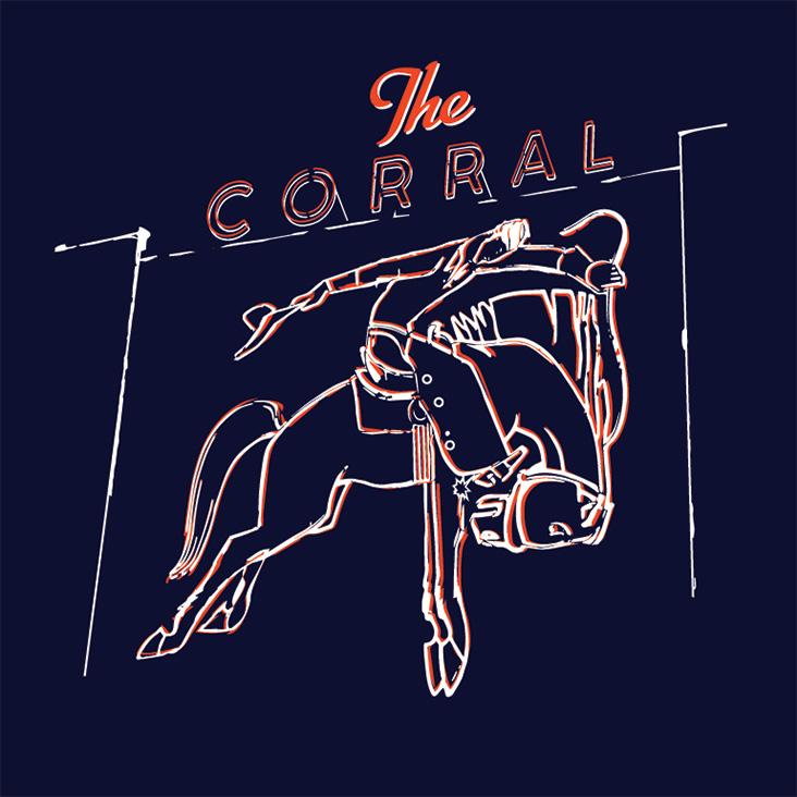 Stampede Coral